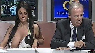 Marika Fruscio - Oops! Diretta Stadio