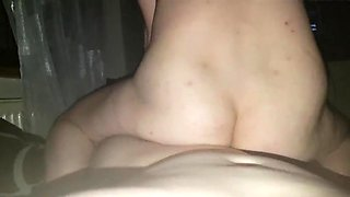 Doggystyle Creampie