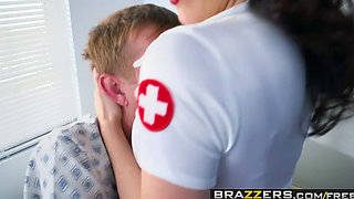 Brazzers   Doctor Adventures   Chanel Preston Veruca James Danny D   Nurse A Cock In Her   Trailer preview