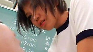 Best Japanese slut Hina Otsuka in Incredible Handjobs, Shaved JAV movie