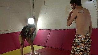fm bondage wrestling 3