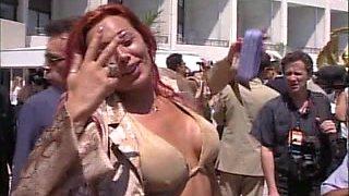 Sex Reporter FULL ITALIAN MOVIE SCENE
