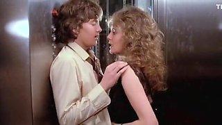 Horny homemade Celebrities, Couple sex scene