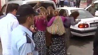 Cingene Hirsiz Dukkanda Soyundu 6