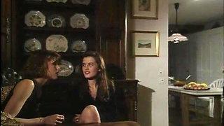 Retro anal sex with Rocco Siffredi