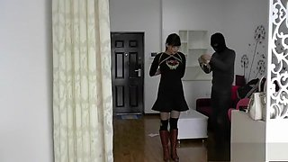 China bondage 22 - tiedherup.com