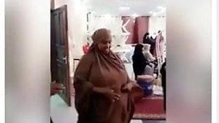 my Somali Mom