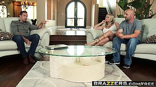 Brazzers - Real Wife Stories - Briana Banks K