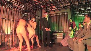 Horny Japanese chick in Best BDSM, Hardcore JAV scene