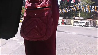 Turbanli Turkish Hijab Baby takip