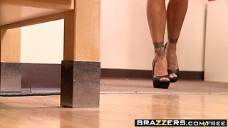 Brazzers - Big Tits at Work - Devon Keiran Lee - My Co