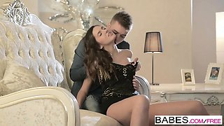 Babes - Nikolas and Agness Miller - Slow and