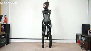 Astonishing adult clip Bondage best just for you
