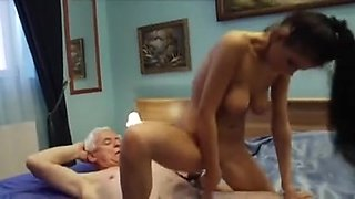 daddy gets sons girlfriend