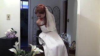 vivian the bondage bride