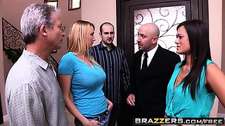 Brazzers - Shes Gonna Squirt - The Big Squirt