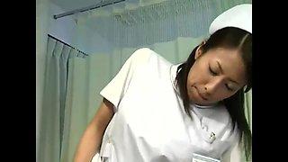 that's my favorite nurse y'all 1