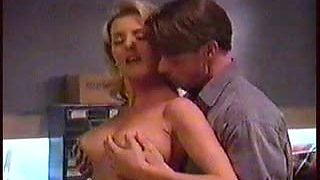 Sexy Amy Lynn Baxter Shows Her Perfect Natural Tits In a Hot Sex Scene