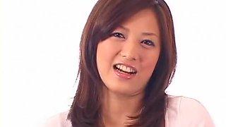 Fabulous Japanese slut Meisa Hanai in Horny Compilation, Cumshots JAV video