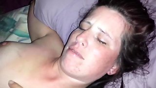 homemade fucking drunk friends drunk wife