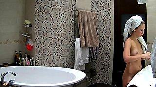 Teen bath sex xxx amateur blonde hidden