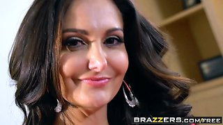 Brazzers - Mommy Got Boobs - Ava Addams Tyler Nixon - Moms Christmas Stuffing