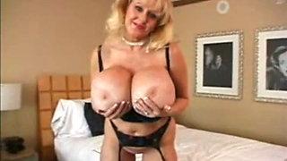 Kayla Kleevage  Porn Videos