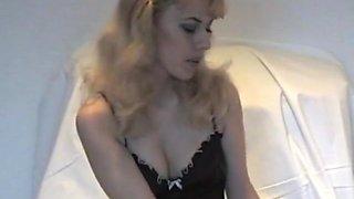 Mistress Marilyn - Smoking 6