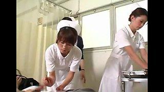 That my favorite nurse y all 7