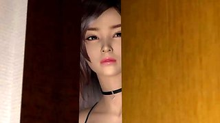 Umemaro 3d sister&#39s sexual circumstances (yuika)