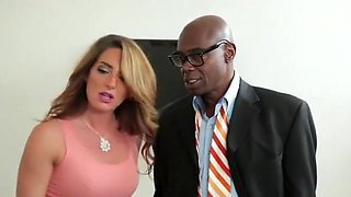 Mom's Cuckold - Savannah Fox Scene 1