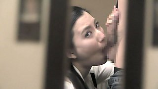 Amazing Japanese whore in Incredible Wife, Cuckold JAV movie