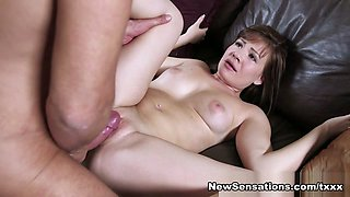 Alison Rey - Seduction Of A Young Girl - NewSensations
