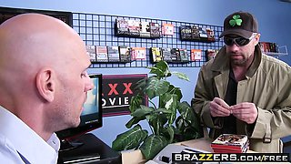 Brazzers - Shes Gonna Squirt - Zoey Monroe an