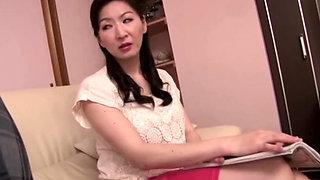 Loving Stepmom (Jap)