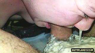 hot pornstar extreme throat with cumshot