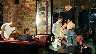 Paul Fresh Strip Off And Get Off Part 1 Bi